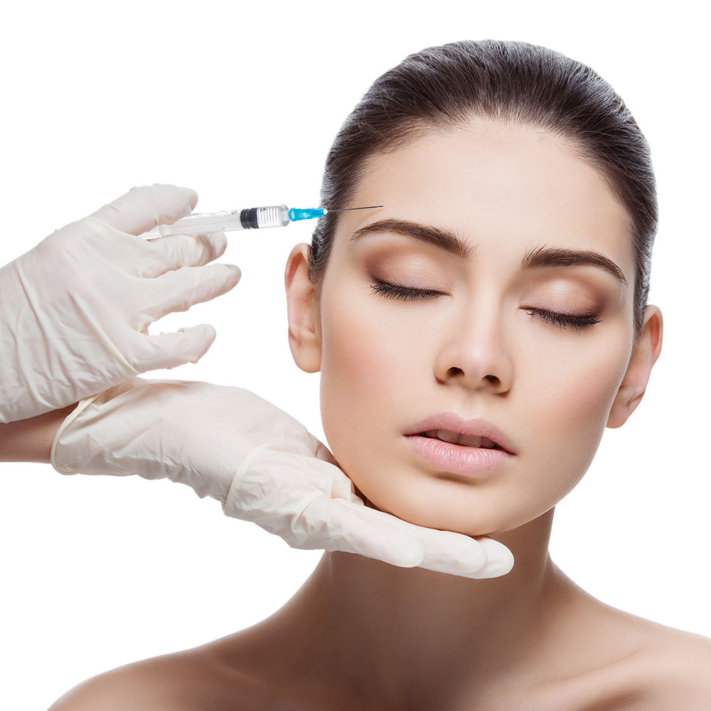 Anti Wrinkle Treatments in Oldham